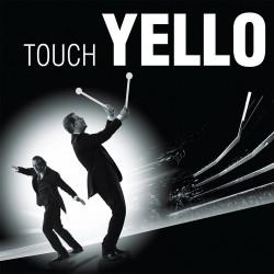 Yello - Touch Yello - CD digipack