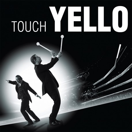 Yello - Touch Yello - CD digipack