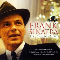 Frank Sinatra - The Christmas Album - CD