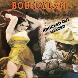 Bob Dylan - Knocked Out Loaded - CD
