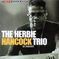 Herbie Hancock Trio - In Concert - CD