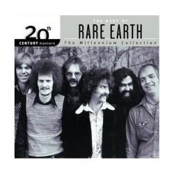 Rare Earth - 20th Century Masters - CD