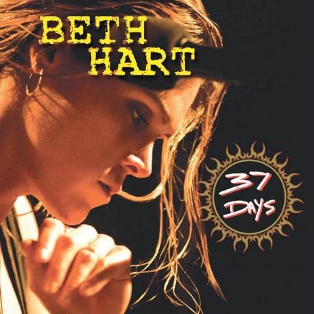 Beth Hart - 37 Days - CD