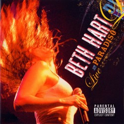 Beth Hart - Live At Paradiso - CD