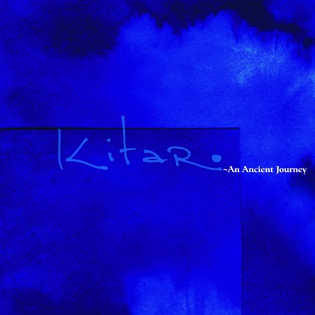 Kitaro - An Ancient Journey - 2CD