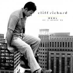 Cliff Richard - As Real As I Wanna Be - CD
