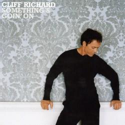 Cliff Richard - Something's Goin' On - CD