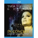 Tarja Turunen - In Concert - Live At Sibelius Hall - Blu-ray+CD