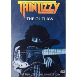 Thin Lizzy - The Outlaw - The Story - DVD