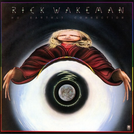 Rick Wakeman - No Earthly Connection - CD