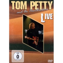 Tom Petty & The Heartbreakers - Live - DVD