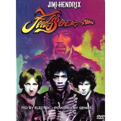 Jimi Hendrix - Feedback - 2DVD
