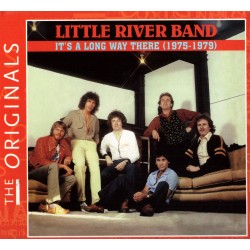 Little River Band - It's A Long Way There (1975-1979) - CD