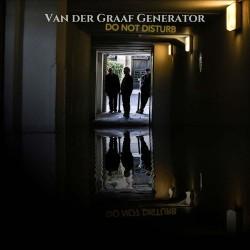 Van Der Graaf Generator - Do Not Disturb - Limited HQ LP