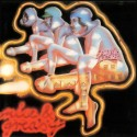 Atomic Rooster - Nice & Greasy - CD
