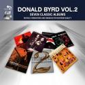 Donald Byrd - 7 Classic Albums vol.2 - 4 CD