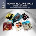 Sonny Rollins - 7 Classic Albums Vol.2 - 4CD