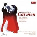 George Bizet - Carmen - 4 CD