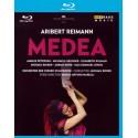 Aribert Reimann - Medea - Blu-ray