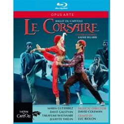 Adolphe Adam - Le Corsaire - Blu-ray