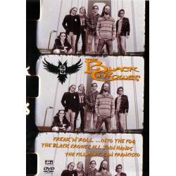 Black Crowes - Freak 'N' Roll: Into The Fog - DVD