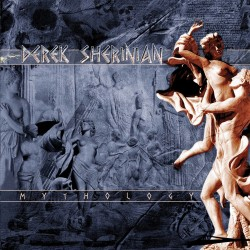 Derek Sherinian - Mythology - CD