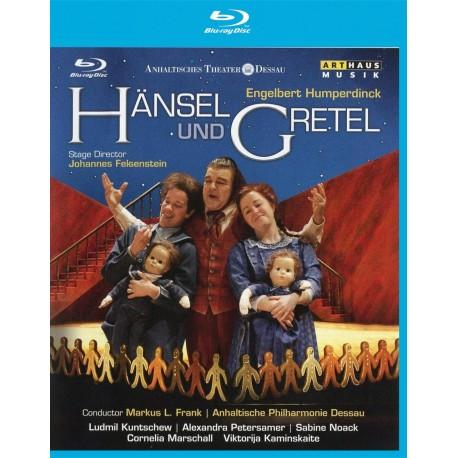 Engelbert Humperdinck - Hansel Und Gretel - Blu-ray