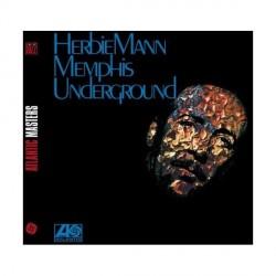 Herbie Mann - Memphis Underground - CD Digipack
