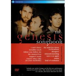 Genesis - Songbook- DVD