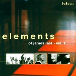James Last - Elements Of Vol.1 - CD