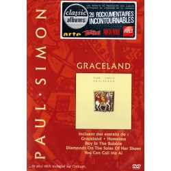 Paul Simon - Graceland- DVD