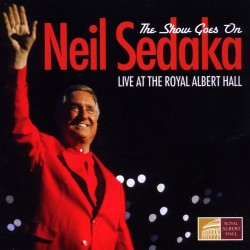 Neil Sedaka - Show Goes On - CD