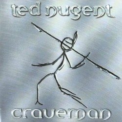 Ted Nugent - Graveman - CD