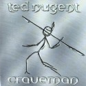 Ted Nugent - Craveman - CD