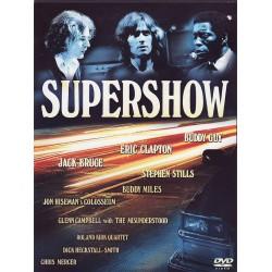 V/A - Super Show - DVD