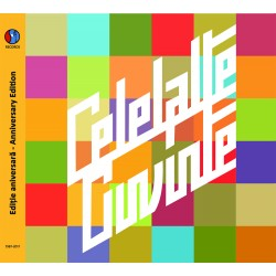 Celelalte Cuvinte - I - Limited Edition CD digipack