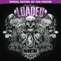 Duff McKagan's Loaded - Sick - Cd+Dvd