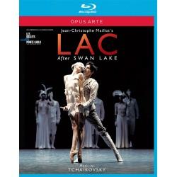 Pyotr Ilyich Tchaikovsky - LAC / After Swan Lake - Blu-ray