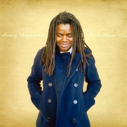 Tracy Chapman - Let It Rain - CD