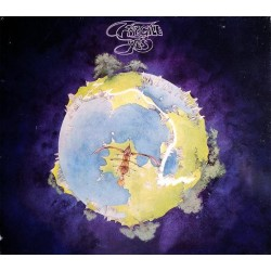 Yes - Fragile - CD