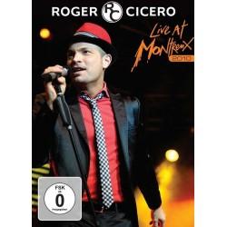Roger Cicero - Live At Montreux 2010 - DVD