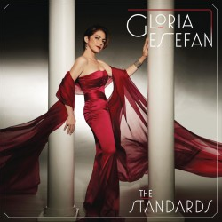 Gloria Estefan - The Standards - CD digipack