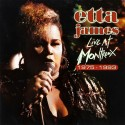 Etta James - Live At Montreux 1975-1993 - CD