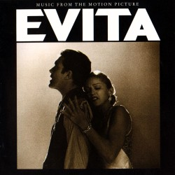 Madonna - Evita - Highlights - CD