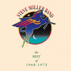 Steve Miller Band - The Best Of '68-'73 - CD