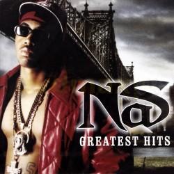 Nas - Greatest Hits - CD