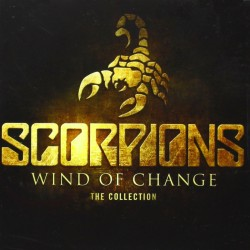 Scorpions - Wind Of Change - The Collection - CD