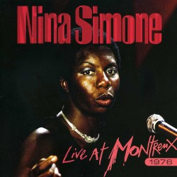 Nina Simone - Live At Montreux 1976 - CD