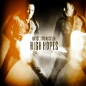 Bruce Springsteen - High Hopes - CD digipack