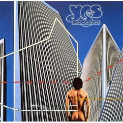 Yes - Going For the One - CD
